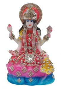 "Paras Magic Lakshmi Idol (4X3X5.75"")"