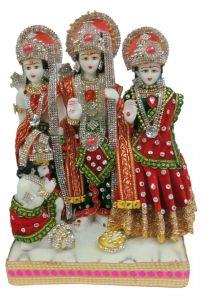 Paras Magic Ram Darbar (7x5x10 inch)