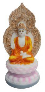 "Paras Magic Buddha(4X3X7.5"")"