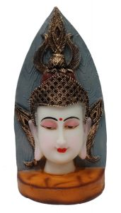 Paras Magic Taj Buddha (4.5x3x8.5 inch)