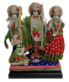 Paras Magic Ram Darbar (6.25X4X8 inch)