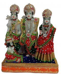 Paras Magic Ram Darbar (9X4X9.5 inch)