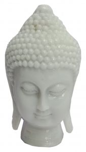 Paras Magic Buddha Face (3.25x3.25x4.5 inch)