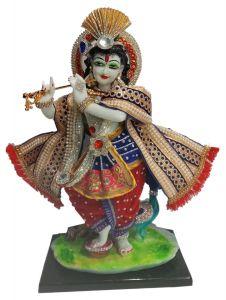 Paras Magic Krishna JI 001(9x7x14.5 inch)