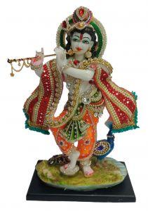 Paras Magic Krishna JI (9x7x14.5 inch)