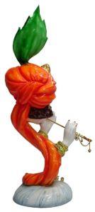 Paras Magic Krishna Ji (8x6.75x22.5 Inch)