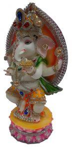 Paras Magic Ladoo Ganesh (7.25x4.75x13 inch)