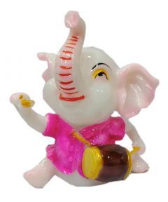 Paras Magic Dholak Baby Elephant (7x3.5x8 inch)