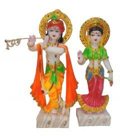 Paras Magic Radha Krishna 02 (3.5x7x14.5)