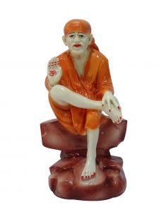 """Paras Magic Sai Baba Idol(4X2.75X7.5"""")"""