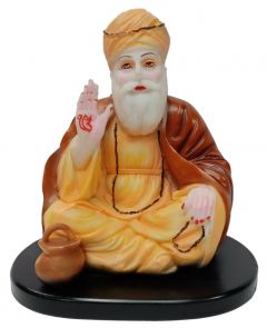 Paras Magic Guru Nanak Ji (6x5.5x8 inch)