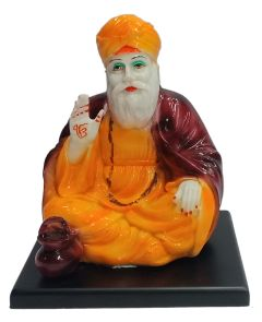 Paras Magic Small Guru Nanak (6X5.25X8 inch)