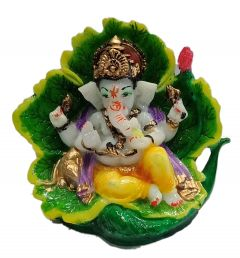 Paras Magic Patta Ganesh Ji (5.5X3X5 inch)