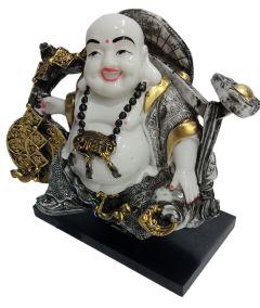 "Paras Magic Laughing Buddha(11.5x5.5x10"")"