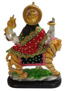 Paras Durga Mata Idol (10.25X5.25X12.5 inch)