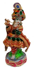Paras Magic Krishna Ji(5X5X12 inch)
