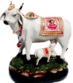 "Paras Magic Cow Mata(10X6.25X11"")"