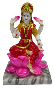 "Paras Magic Lakshmi Idol(7X7X11"")"