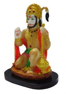 "Paras Magic Hanuman Ji(7X4.25X8.75"")"
