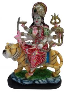 "Paras Magic Durga Mata (12X5.5X16.5"")"