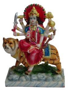 """Paras Magic Durga Mata (8x4x10"""")"""