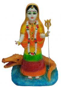 Paras Khodiyar Mata KM3 (10.25X8X14.5 inch)