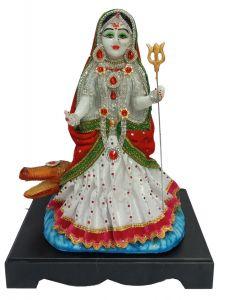 Paras Magic Khodiyar Mata (13x8.75x17 inch)