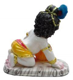"Paras Magic Makhan Gopal(7.5X4.5X7"")"