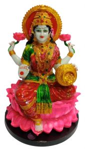Paras Magic Laxmi JI (9x9x12.5 inch)