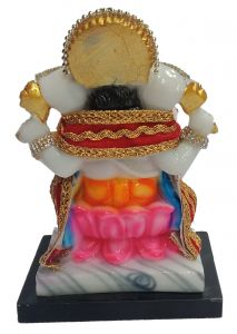 Paras Magic Ganesh Ji (4.25X3.25X6.75 inch)
