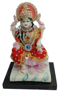 Paras Magic Maa Lakshmi Ji Statue (4X3X7.5 inch)