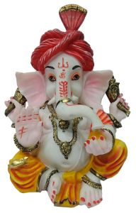 Paras Magic Ganesh Ji (8x7x10.5 inch)