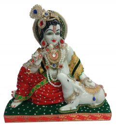 Paras Magic Krishna Ji (15X7X15.5 inch)