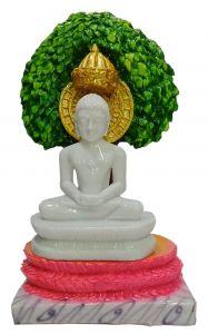 Paras Magic Jain Bhagwan (11x7x17 inch)