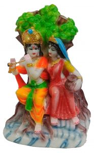 Paras Magic Radha Krishna Ji(9.5X7X13.5 inch)