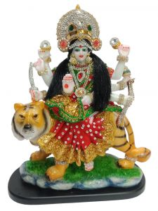 Paras Magic Durga Mata (10.5X5.5X15.5 inch )