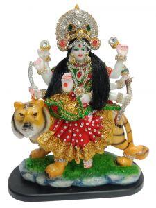 Paras Magic Durga Mata (10.5X5.5X15.5 inch )