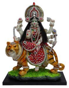 """Paras Magic Durga Mata Idol(12X5X15"""")"""