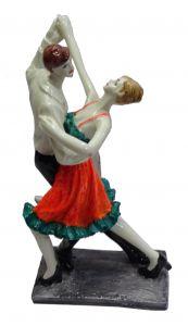 "Paras Magic Lovely Dancing Couple(5.5X3X10"")"