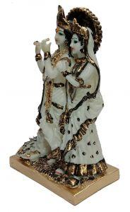 Paras Magic Radha Krishna Ji (7X4X10.5 inch)
