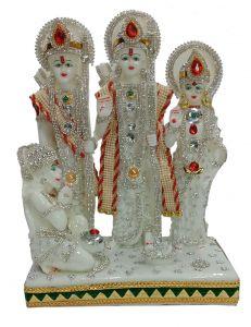 Paras Magic Ram Darbar Idol (10X6X14 inch)