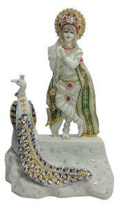 Paras Magic Krishna JI (12X7X20 inch)