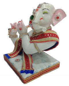 Paras Magic Ganesh Ji (8.25X7X9.5 inch)