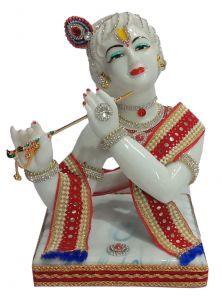 Paras Magic Krishna JI (8X7x10 inch)