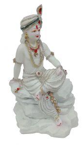 Paras Magic Krishna Ji (12x7x19 inch)