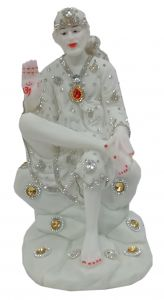 Paras Magic Sai Baba (7.5X7.5X14.5 inch)
