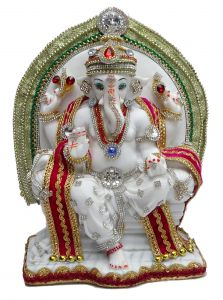 "Paras Magic Ganesh ji(9x5.25x11"")"