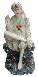 Paras Magic Sai Baba (13.25x11.5x23.75 inch)