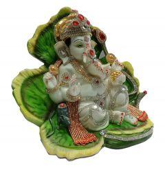 Paras Magic Patta Ganesh Ji (11.5X7X10 inch)