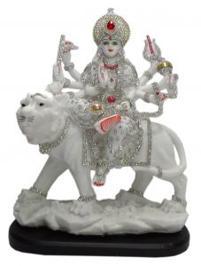 Paras Magic Durga JI (9.75x4.75x12 Inch)